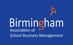 See you at The Birmingham Association of School Business Managers on 8th March 2017