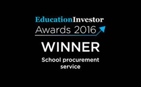 EducationInvestor 2016 Award Winners!
