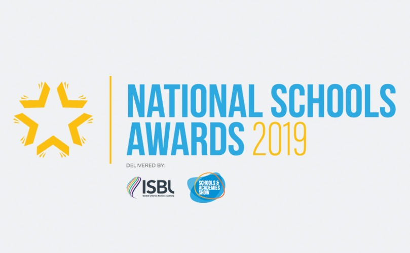 National Schools Awards 2019